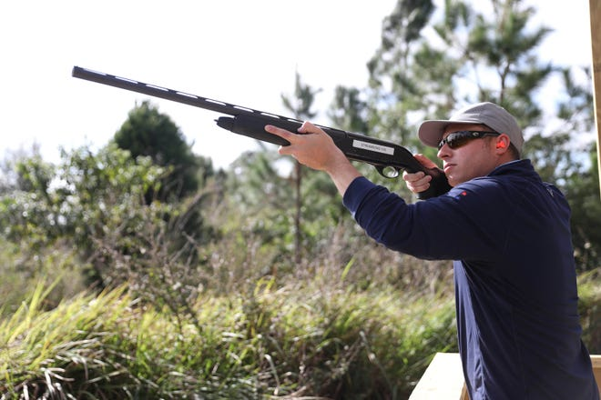 The Ellis County Children's Advocacy Center will host its first annual Sporting Clays Classic this Friday at the Ellis County Sportsmans Club in Waxahachie.