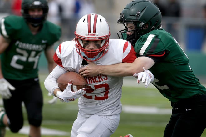 Narragansett was the Division IV champ last year. Are the deserving of a preseason Top 20 spot this season?
