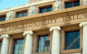 Stockton City Council