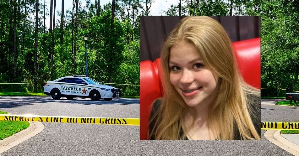 Florida girl Tristyn Bailey, 13, was stabbed 114 times in premeditated attack by 14-year-old classmate, state attorney says
