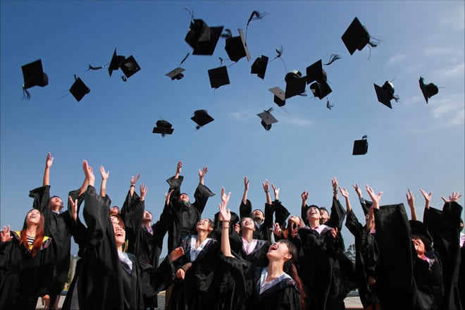 Sault High Graduation will be at 2 p.m. on May 30.