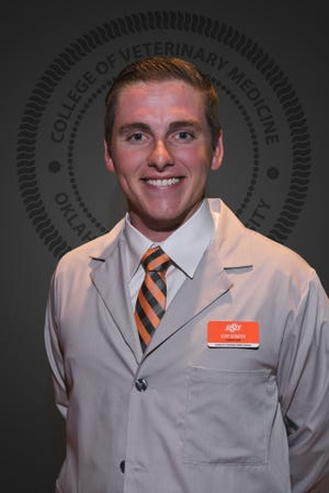 Cody Gingrich