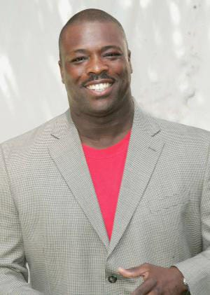 Reginald Ballard, better known as Bruh Man from the hit TV show Martin will be performing in a comedy show on Saturday, May 15, at the New Bern Shrine Club. [CONTRIBUTED PHOTO]