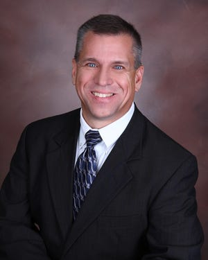 Grant Seaman is the most recently appointed DTOM 22/0 board member