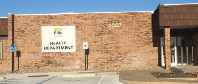 The Ellis County Health Department has stopped asking residents to quarantine after they return from any place on the quarantine list maintained by the Kansas Department of Health and Environment, which includes 23 counties in Colorado.