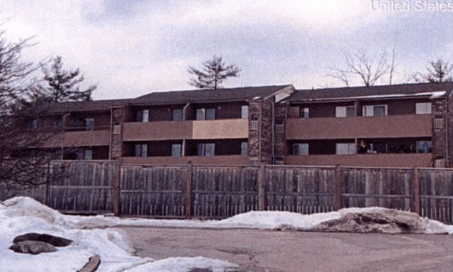 St. Andrews apartments in Clermont County.