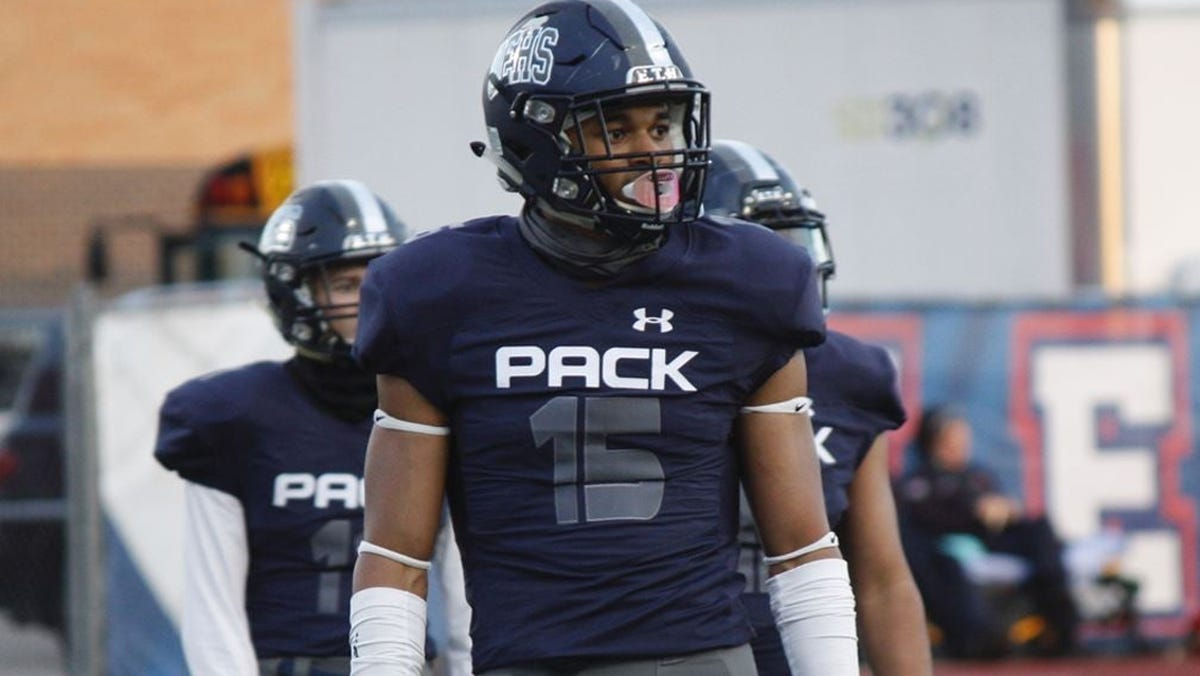 Trieu: Michigan State in play for athletic Illinois linebacker Jared Badie 2