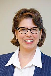 Maria Gallo will serve as the next chancellor of UW-River Falls.
