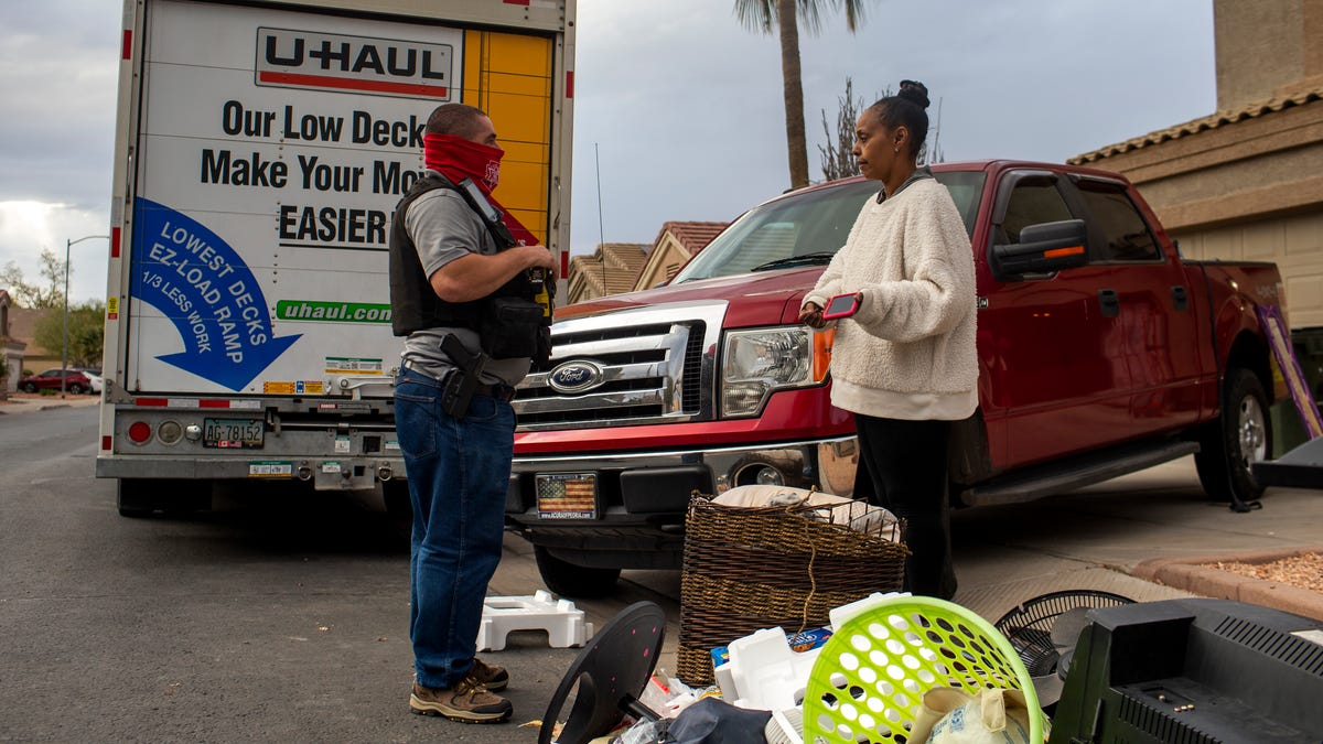 Pandemic evictions were halted, but metro Phoenix landlords still filed for almost 30,000