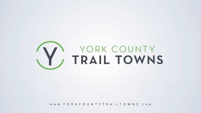 YCEA ha prodotto un video promozionale che evidenzia le sue cinque città lungo l'Heritage Rail Trail.