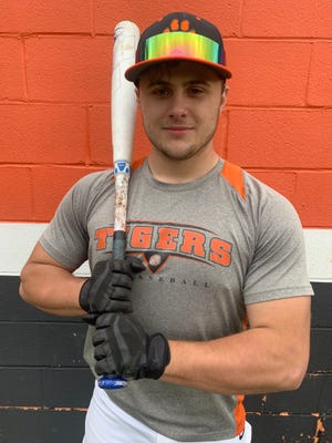 White Plains senior Chris McGuire is lohud's High School Baseball Player of the Week.