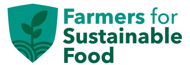 Farmers for Sustainable Food logo