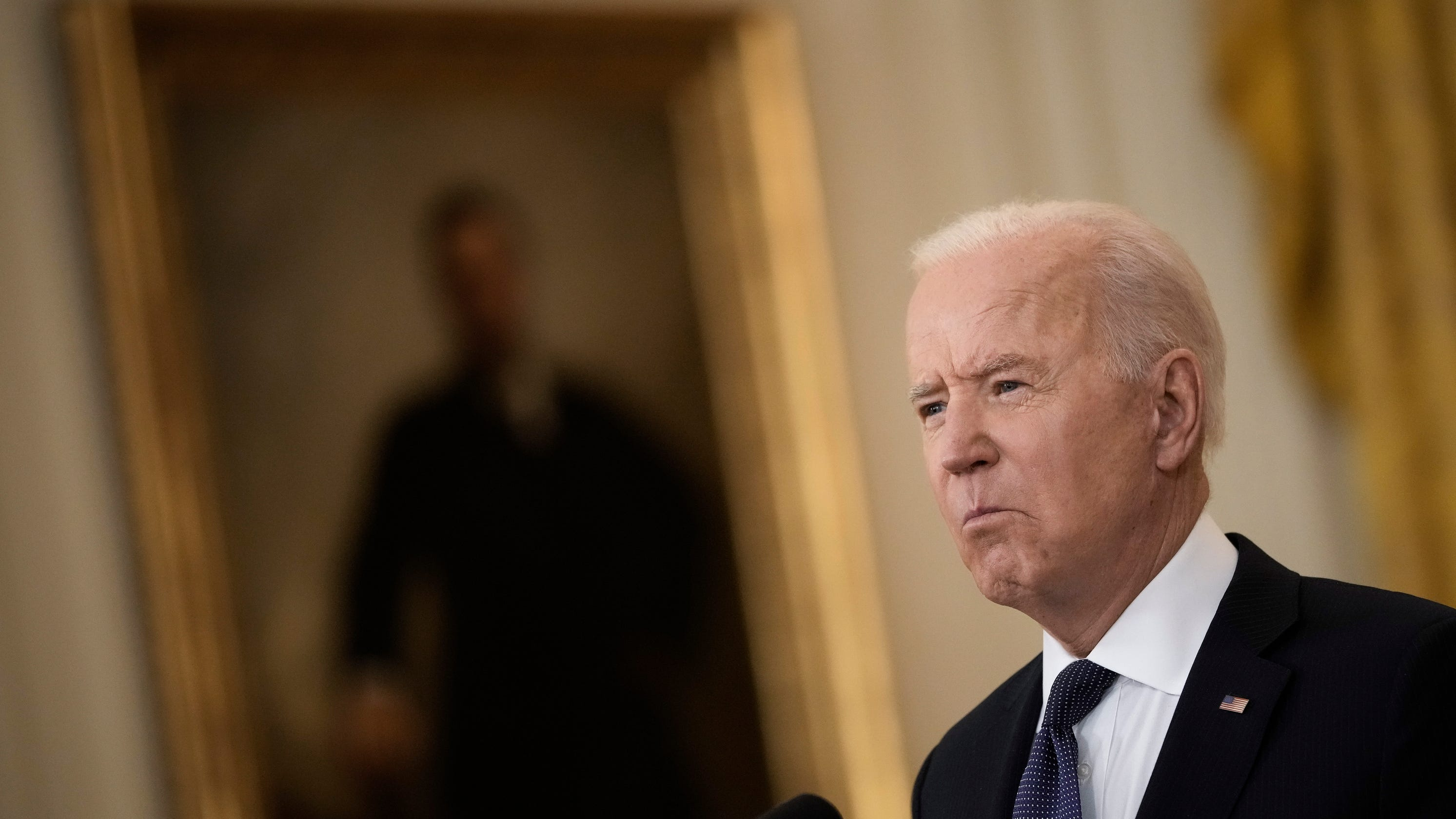 Biden announces Uber, Lyft partnership providing free rides to COVID-19 vaccination sites through July 4