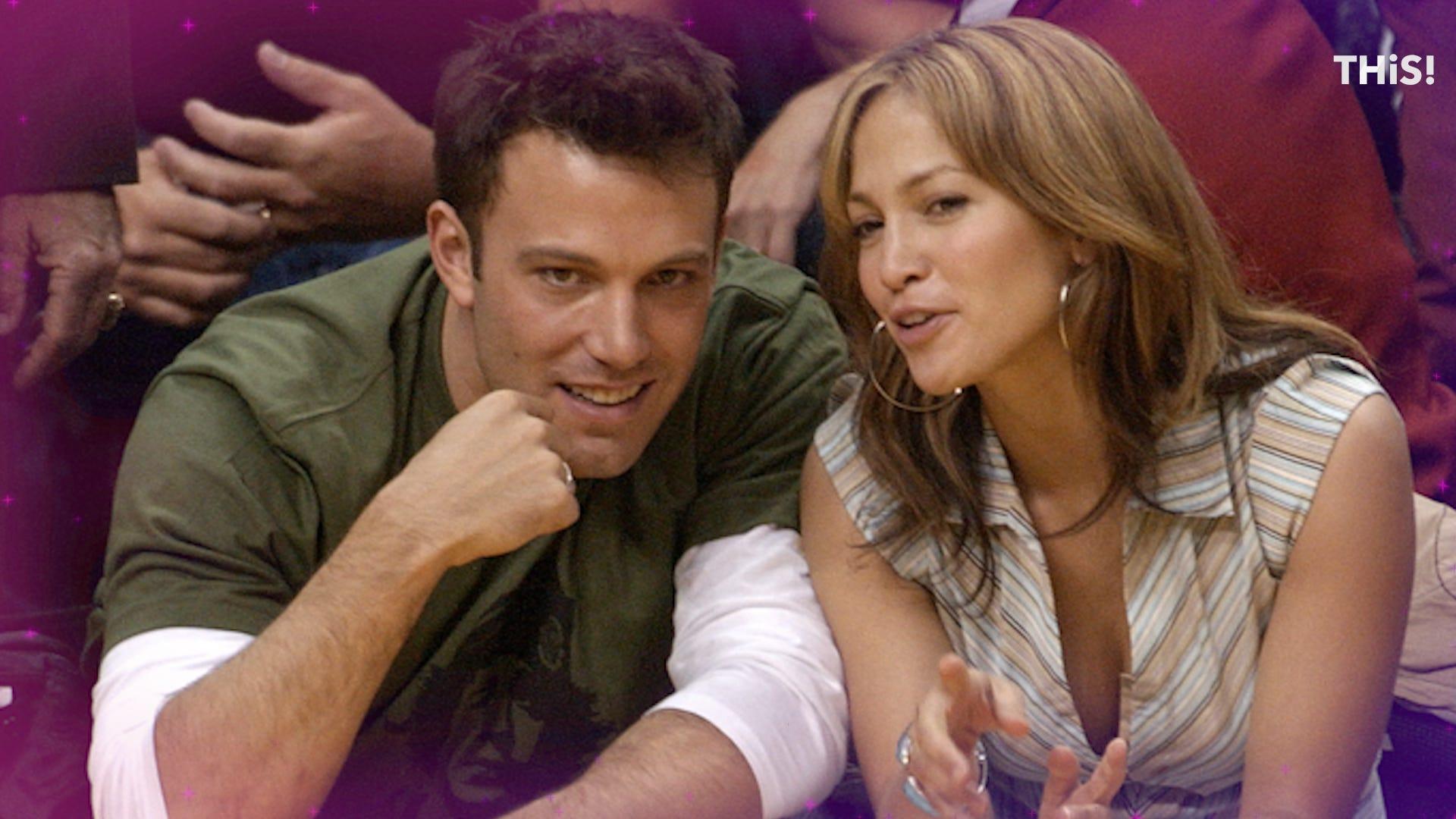 Matt Damon on Ben Affleck, Jennifer Lopez 'Bennifer' rumors: 'I hope it's true'