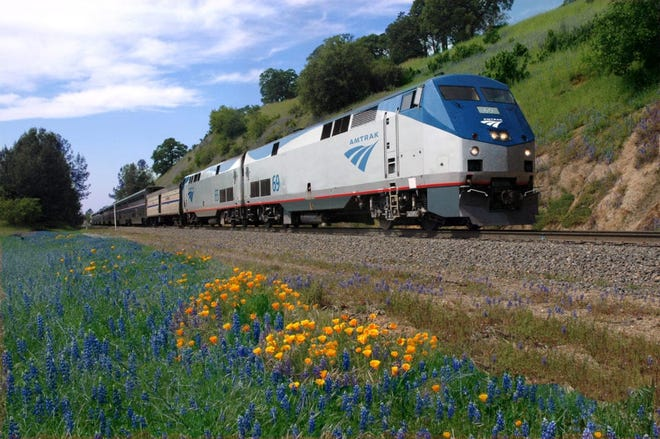 Topeka City Council unanimously approves resolution supporting expanded Amtrak access in Topeka.