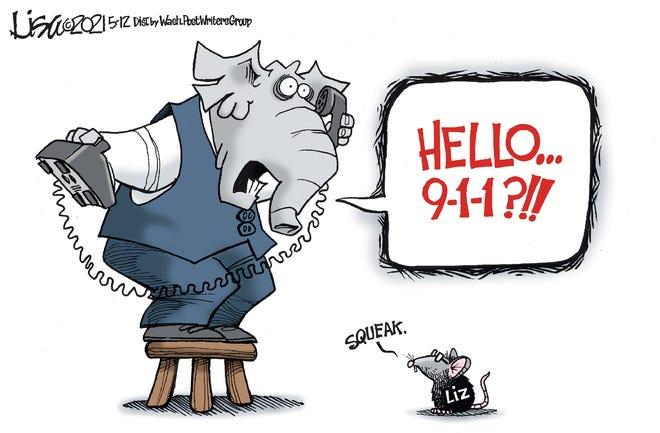 GOP emergency