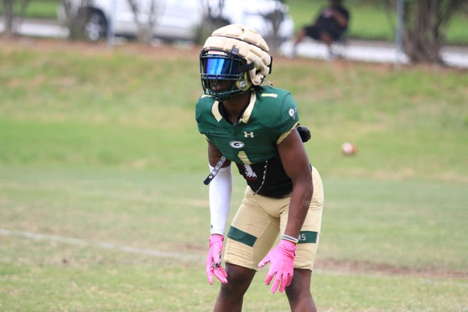 Mumu Bin-Wahad will be in Athens on June 1 on an unofficial visit to UGA.