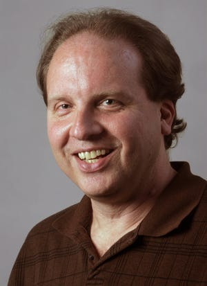 Mark J. Price, Beacon Journal reporter.