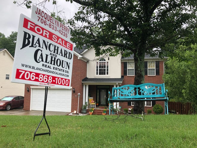 Economic behaviors set into motion by the COVID-19 pandemic are causing a robust seller's market in real estate. For the Augusta area, more factors are in play.