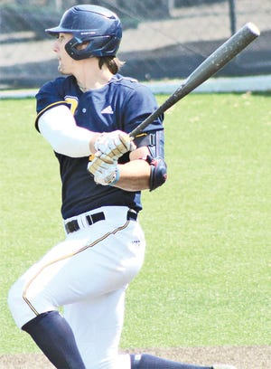 Oklahoma Wesleyan University's explosive offense has produced a team-record 133 homers in 54 games.