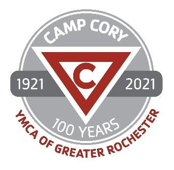 Camp Cory logo