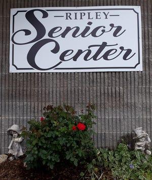 Ripley Senior Center