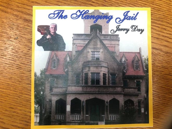 The Hanging Jail CD by Jerry Day