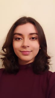 2021 scholarship recipient, Brianna Soto, will attend North Carolina State University. There, she plans to study computer science with the goal to become a data scientist.
