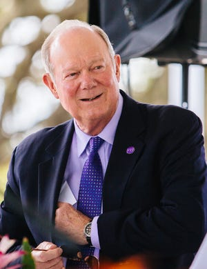 The family of the John R. Alexander donated $1.5 million to Florida Polytechnic.