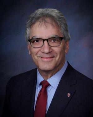 Dr. Raymond Cohlmia