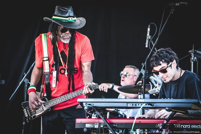 Young Lion will perform at Concerts on the Creek this summer.