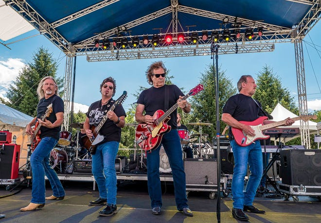Festival favorite, the Outlaws will head the lineup on Sunday, June 27, along with the Artimus Pyle Band, Molly Hatchet, and Blackfoot at Rock, Ribs & Ridges fest in Sussex County, New Jersey.