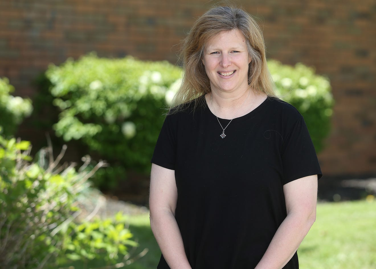 Walsh University Teacher of the Month: Jolynn Woofter ...