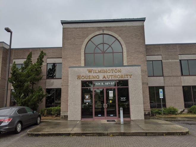 Wilmington Housing Authority awarded $2.3 million Jobs Plus grant.