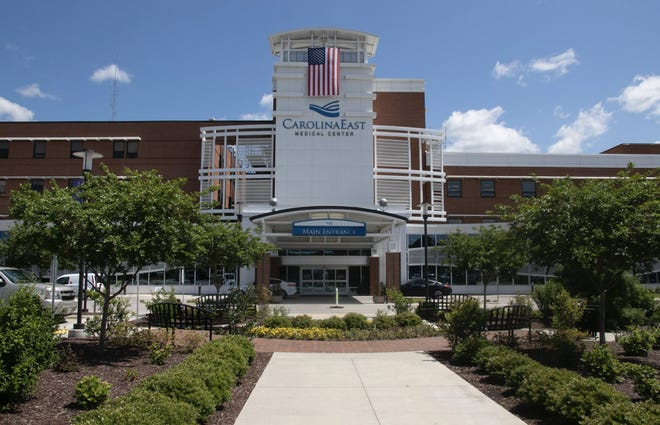 CarolinaEast Health Systems is affiliating with UNC Health to bring more health care to New Bern and the region.