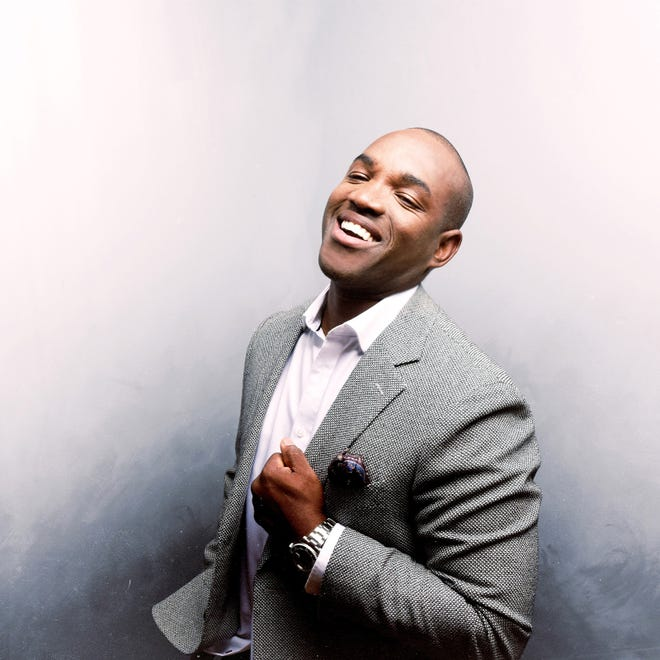 """Opera singer Lawrence Brownlee will debut a new recital titled """"Songs Of My Youth"""" from the BrickBox Theater, and Music Worcester will donate all ticket proceeds tothe Worcester Black History Project, OurStory Edutainmentand Worcester Black Heritage Juneteenth Festival."""
