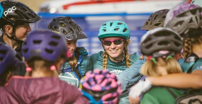 This is the first year for the National Interscholastic Cycling Association (NICA) in Ohio and Ross County is looking to launch a composite team of students from schools across the county.