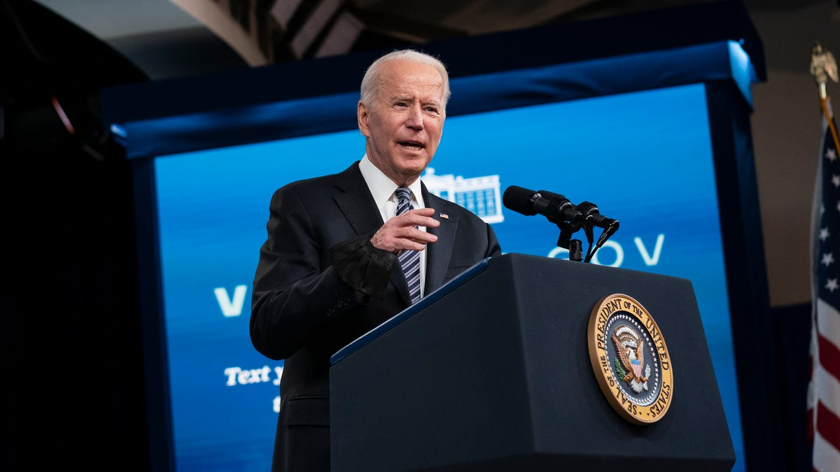 Biden team moves swiftly to tackle pipeline political peril 3