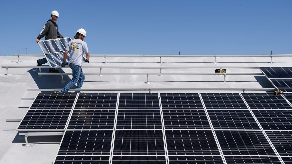 Solar energy in Vanderburgh County to be addressed by ordinance