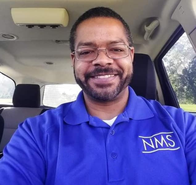 Northeast Middle School educator Jonathan Norment, 50, passed away from cardiopulmonary arrest on April 30.