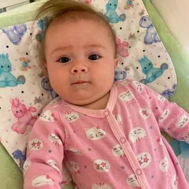 6-month-old Lilybet Boyd is missing from Roane County.