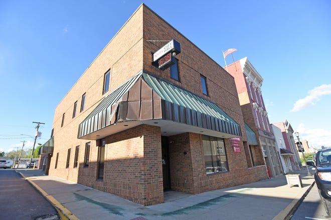 Shelby City Hall