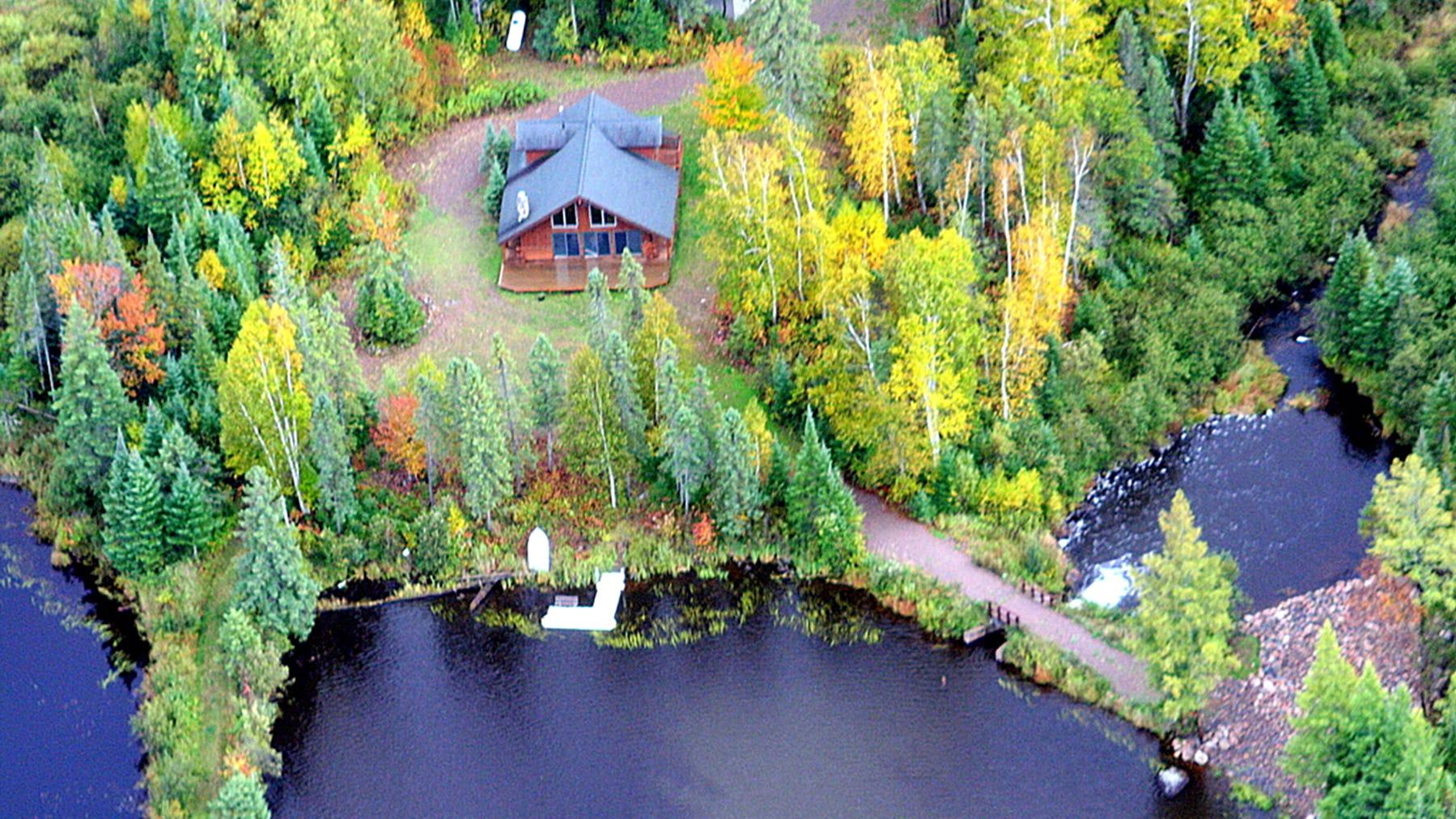 Northern Wisconsin home sales up 20 in 20, lake properties popular