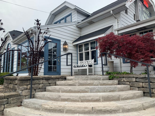 Ann's Italian Restaurant in Hales Corners operates out of what originally was a house off South 108th Street and West Forest Home Avenue.