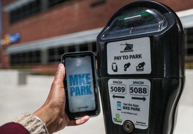 The MKE Park smartphone app used to pay for parking meters in Milwaukee was hacked. Basic user information including phone numbers, email addresses and license plate numbers was accessed.