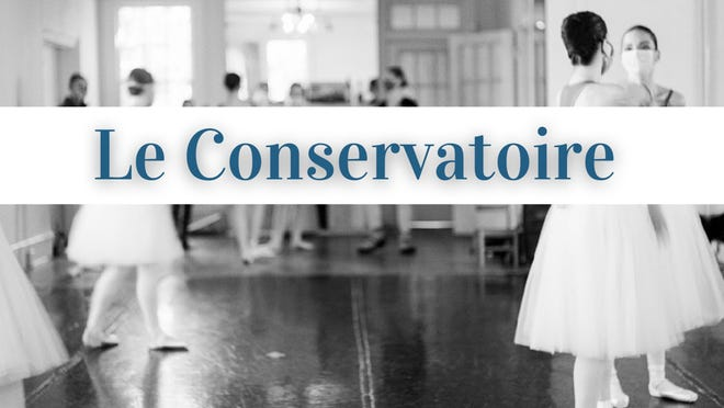 Montgomery Ballet's production of Le Conservatoire is Saturday in Pike Road.