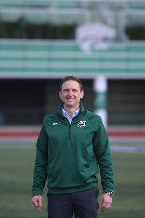 Don Watchowski will take over as Novi's Athletic Director starting in the 2021-22 school year.
