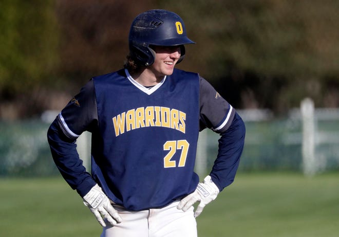 Ozaukee's Noah Miller was the 36th pick in the draft.