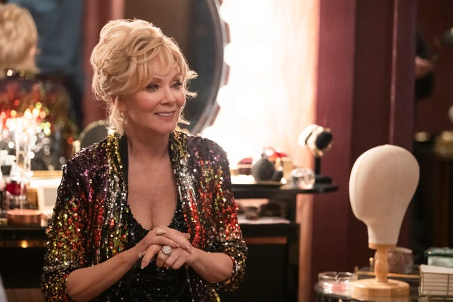 """Jean Smart plays hit comedian who needs a reset in HBO comedy """"Hacks."""""""