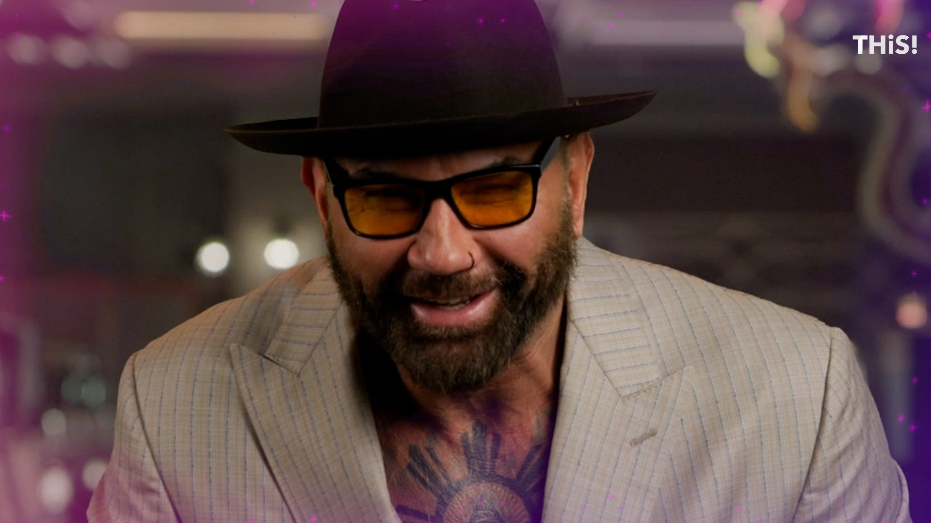 Dave Bautista talks WWE action figures collection, Zack Snyder's 'Army of the Dead'